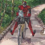 鋼鉄奇士シュヴァリオンという漫画を全巻読んだ!【あらすじ・感想レビュー】