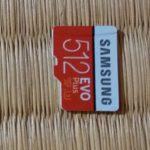 メルカリにて偽造microSDカードを購入してしまったので、被害を減らすために記録に残しておきます。